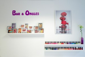 Bar à ongles